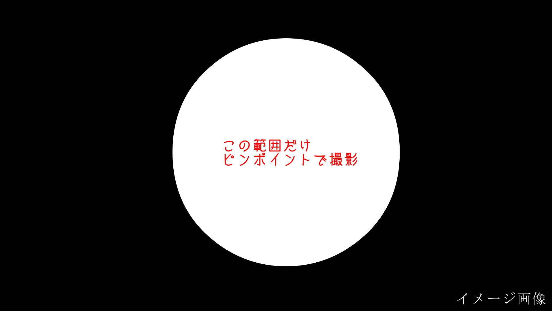 動画撮影アプリ